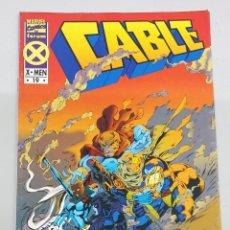 Cómics: CABLE VOL 1 Nº 19 / MARVEL - FORUM. Lote 206443245