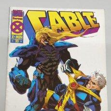 Cómics: CABLE VOL 1 Nº 20 / MARVEL - FORUM. Lote 206443267