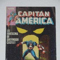 Cómics: //CCS// COMIC MARVEL CAPITÁN AMÉRICA # 16 DE FORUM. Lote 206466486