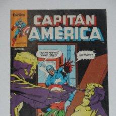 Cómics: //CCS// COMIC MARVEL CAPITÁN AMÉRICA # 10 DE FORUM. Lote 206468748
