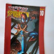 Cómics: ULTIMATE SPIDER-MAN FORUM N 10. Lote 206494090
