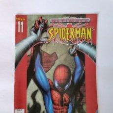 Cómics: ULTIMATE SPIDER-MAN FORUM N 11. Lote 206494278