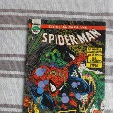 Cómics: SPIDER-MAN Nº 2: EL LAGARTO VIVE. Lote 206514515