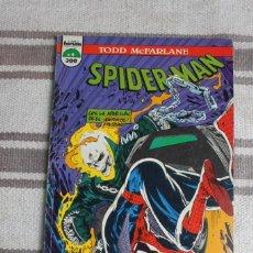 Cómics: SPIDER-MAN Nº 2:MASCARAS: CON LA APARICION DEL MOTORISTA FANTASM. Lote 206514623