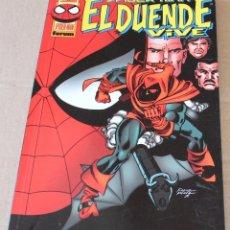 Cómics: SPIDER-MAN: EL DUENDE VIVE - PLANETA / FORUM - AÑO 1997 - COMO NUEVO - SPIDERMAN. Lote 206872066
