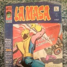 Cómics: LA MASA 2.3 NUMERO 18 EL COLOSO DEL ESPACIO. Lote 206891831