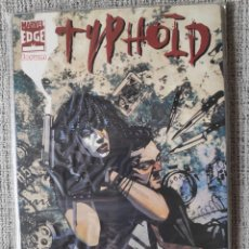 Cómics: TYPHOID TOMO ÚNICO COMICS FORUM. Lote 206902251
