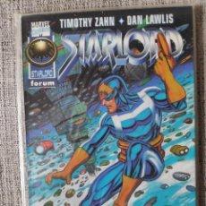 Cómics: STARLORD TOMO ÚNICO COMICS FORUM. Lote 206914950