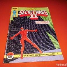 Cómics: DAREDEVIL - SECRET WARS II Nº 22 FORUM. Lote 206927770