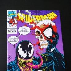 Cómics: DE KIOSCO SPIDERMAN 269 FORUM. Lote 206967063