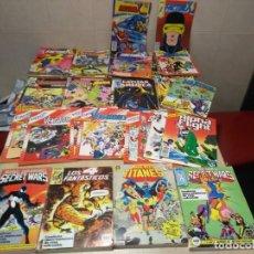 Fumetti: LOTE COMICS FORUM. Lote 207005442
