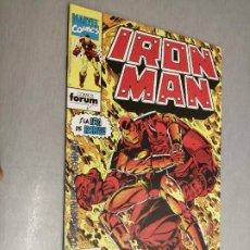 Cómics: IRON MAN NUEVA ETAPA VOL. 2 Nº 4 / FORUM. Lote 207005571