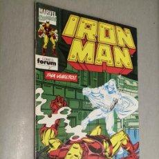 Cómics: IRON MAN NUEVA ETAPA VOL. 2 Nº 5 / FORUM. Lote 207005716