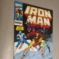 Cómics: IRON MAN NUEVA ETAPA VOL. 2 Nº 6 / FORUM. Lote 207005902