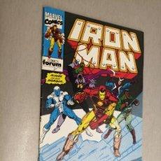 Cómics: IRON MAN NUEVA ETAPA VOL. 2 Nº 6 / FORUM. Lote 207005916