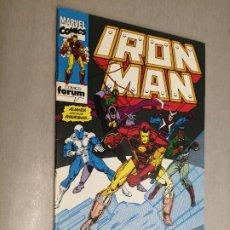 Cómics: IRON MAN NUEVA ETAPA VOL. 2 Nº 6 / FORUM. Lote 207005950