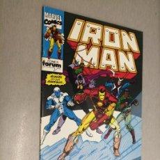 Cómics: IRON MAN NUEVA ETAPA VOL. 2 Nº 6 / FORUM. Lote 207006066