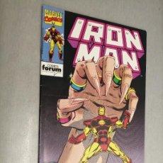 Cómics: IRON MAN NUEVA ETAPA VOL. 2 Nº 7 / FORUM. Lote 207006163