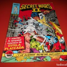 Cómics: SECRET WARS II Nº 44 FORUM. Lote 207021381