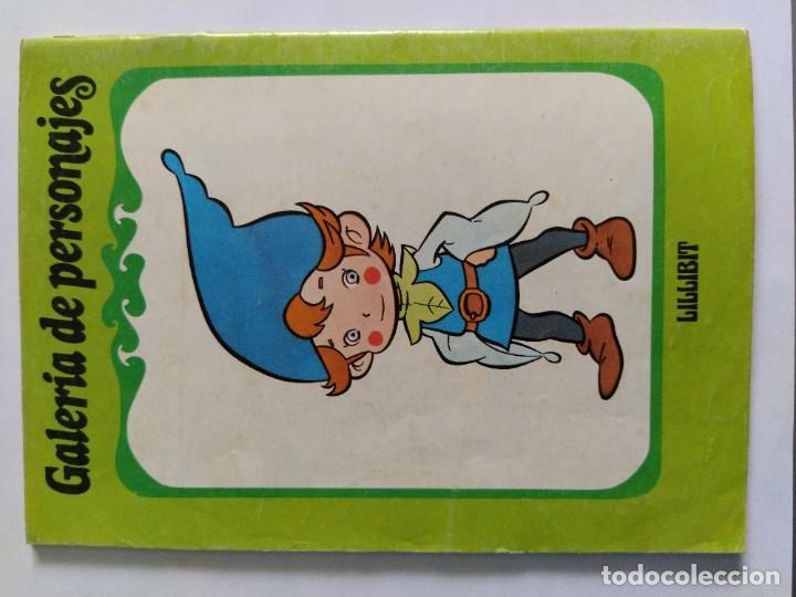 Cómics: Lote comics Belfy Lillibit Nº 1-2-3-4-7-8-9-10 Edic. Forum años 80 - Foto 7 - 207038540