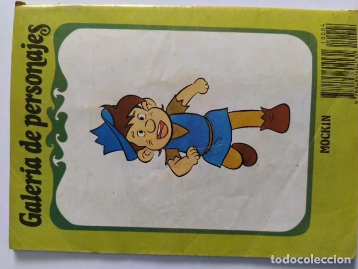 Cómics: Lote comics Belfy Lillibit Nº 1-2-3-4-7-8-9-10 Edic. Forum años 80 - Foto 16 - 207038540