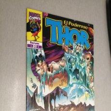 Comics : EL PODEROSO THOR VOL. 4 (IV) Nº 31 / MARVEL - FORUM. Lote 207071352
