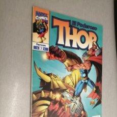 Comics : EL PODEROSO THOR VOL. 4 (IV) Nº 32 / MARVEL - FORUM. Lote 207071645