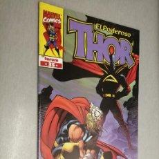 Comics : EL PODEROSO THOR VOL. 4 (IV) Nº 35 / MARVEL - FORUM. Lote 207071731