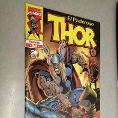 Comics : EL PODEROSO THOR VOL. 4 (IV) Nº 38 / MARVEL - FORUM. Lote 207071820