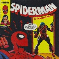 Cómics: SPIDERMAN NUMERO 79 VOLUMEN 1. FORUM. Lote 277588408