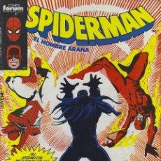 Cómics: SPIDERMAN NUMERO 81 VOLUMEN 1. FORUM. Lote 277588458