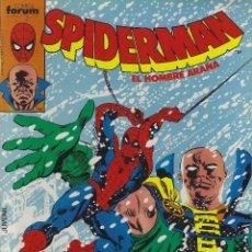 Cómics: SPIDERMAN NUMERO 83 VOLUMEN 1. FORUM. Lote 277588478