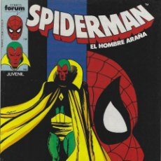 Cómics: SPIDERMAN NUMERO 85 VOLUMEN 1. FORUM. Lote 277588493