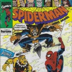 Cómics: SPIDERMAN NUMERO 243 VOLUMEN 1. FORUM. Lote 277588503