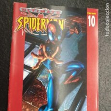Cómics: ULTIMATE SPIDERMAN 10. USA: THE ULTIMATE SPIDERMAN 16 Y ULTIMATE MARVEL TEAM-UP 3. Lote 207147163
