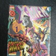 Cómics: X-MEN VOL. 2 Nº 1. NÚMERO USA X-MEN VOL. 1 Nº 42. Lote 207150403