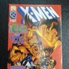 Cómics: X-MEN VOL. 2 Nº 6. NÚMERO USA X-MEN VOL. 1 Nº 47. Lote 207150406