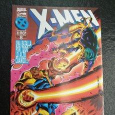 Cómics: X-MEN VOL. 2 Nº 8. NÚMERO USA X-MEN VOL. 1 Nº 49. Lote 207150407