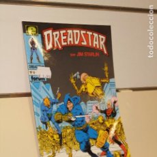 Cómics: DREADSTAR Nº 4 POR JIM STARLIN - FORUM. Lote 207218188