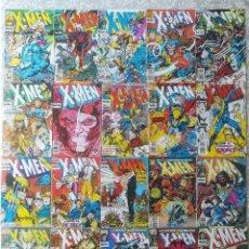 Cómics: X MEN VOL 1 20 GRAPAS. Lote 207262951