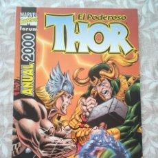 Comics: EL PODEROSO THOR ANUAL 2000. Lote 207265015