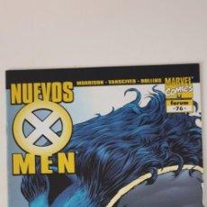 Cómics: NUEVOS X-MEN 76. Lote 207292786