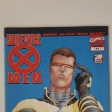 Cómics: NUEVOS X-MEN 77. Lote 207292886