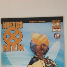Cómics: NUEVOS X-MEN 78. Lote 207293073