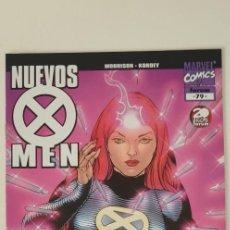 Cómics: NUEVOS X-MEN 79. Lote 207293241