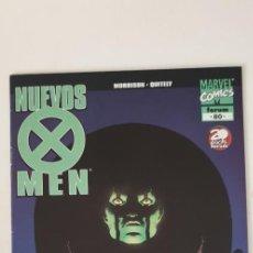 Cómics: NUEVOS X-MEN 80. Lote 207293307
