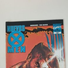 Cómics: NUEVOS X-MEN 82. Lote 207356093