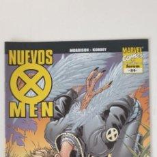 Cómics: NUEVOS X-MEN 84. Lote 207356233