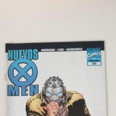 Cómics: NUEVOS X-MEN 86. Lote 207356515