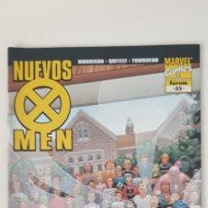 Cómics: NUEVOS X-MEN 85. Lote 207356551